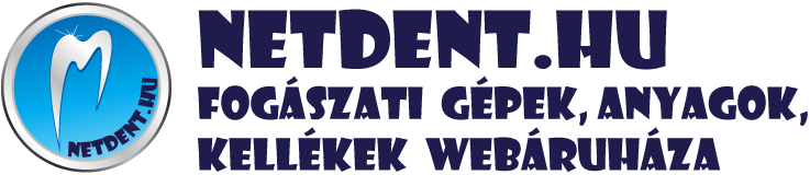 NETDENT.HU logo